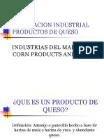 Productos de Queso