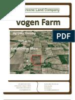 Vogen Farm