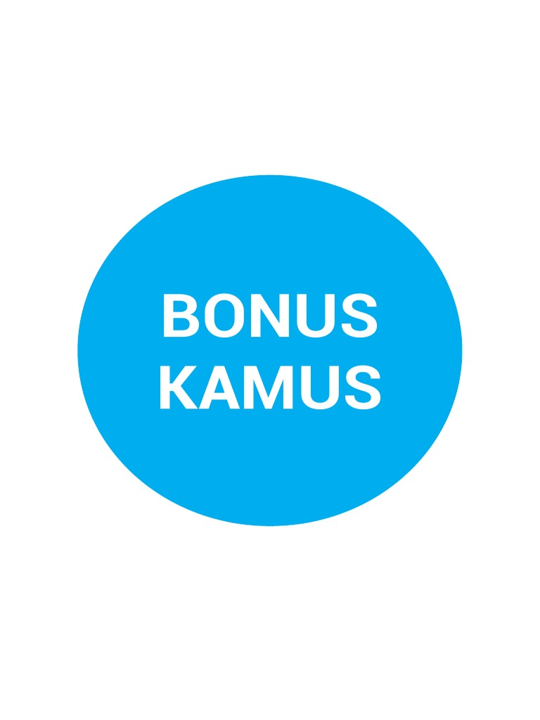 E-BOOK Kamus Kosakata cee22f66bb