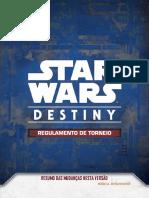 SWD Tournament Regulations v1.0 Updated Pt-BR v05 Low