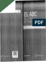 ABC Del Contrato de Trabajo
