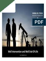 PESA 2013 Summer Oil 101 Heiskell