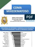 CLASE 04 COMA MIXEDEMATOSO.pptx