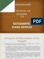 Analisis - Diana Herran