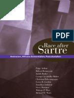 Race After Sartre