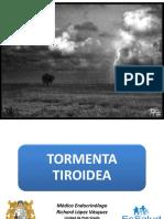 CLASE 05 TORMENTA TIROIDEA.pptx