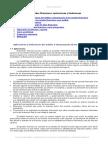 Estados Financieros Aplicaciones y Limitaciones