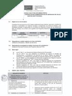 Proceso Cas Nº059 2018 Midis Pnpais