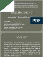 Benchmarking Equipo 4