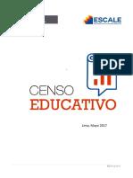 Instructivo Censo Escolar 2017.Docx