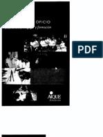 Alliaud, A. , Antello, E. (2011). Los gajes del oficio - enseñanza, pedagogía y formación.pdf