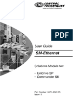 SM Ethernet Users Guide