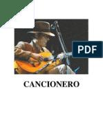Cacionero SILVIO RODRIQUEZ Letras y Partituras