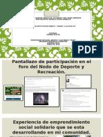 Acciónsolidariacomunitaria. Diana Chitiva Grupo 451