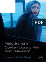 Michael Stewart (Eds.)-Melodrama in Contemporary Film and Television-Palgrave Macmillan UK (2014)