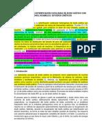 traduccion lectura simulacion