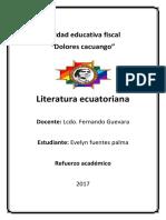 Unidad Educativa Fiscal