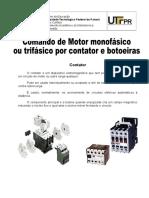 COMANDO DE MOTOR COM CONTATORES E BOTOEIRAS.doc