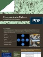 Exposicion Planificacion Urbana