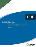 JDSU 6000_Platform_ENG.pdf