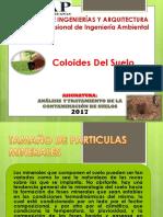 Coloides de Suelos Pptx1
