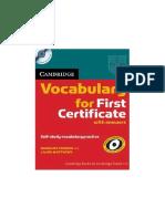 Cb Vocabulary for FCE.pdf