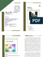 Rgmttc Profile