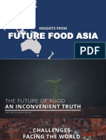 About Future Food Asia & Id Capital 2018