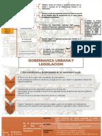 Diseño IV Gobernanza y Legislacion Urbana