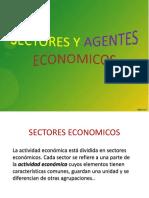Sectores y Agentes Economicos 2016 3