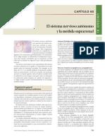 Capítulo 60 - Guyton y Hall - Tratado de Fisiología Médica (12a Edición)