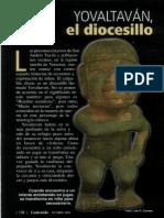 Yovalatan el diocessillo -  Luis R. Cuevas