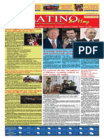 El Latino de Hoy Weekly Newspaper of Oregon | 4-11-2018