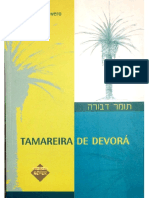 Tamareira de Devorá - Moshe Cordovero