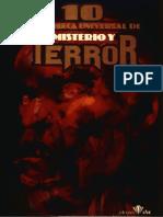 Biblioteca de terror