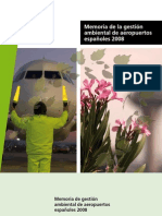 Informe Gestion Ambiental Aeropuertos