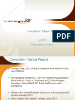 Witsml Prodml Completion Data Object Overview Fin