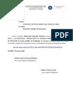 Proiect Prevenirea consumului de  droguri.doc