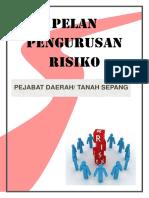 6. PELAN Pengurusan Risiko PDT SEPANG