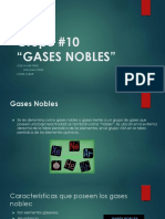 Presentacion Gases Nobles