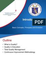 2_BCI101 01 Intro to Quality v1.0