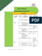 Agenda KARS 2018