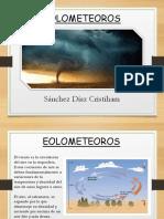EoloMeteoros