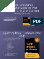 Oracle_Performance_Seminar
