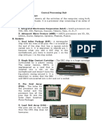 Memory CPU Notes (1)