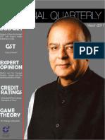 The Financial Quarterly