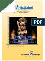 Catalogo en esSalud Perú