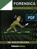 Philip Polstra-Linux Forensics-CreateSpace Independent Publishing Platform (2015)