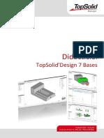 TopSolid'Design Tutorial FR