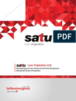 SATU Loan Origination